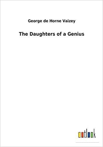 Book The Daughters of a Genius