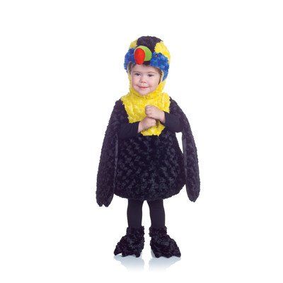 Toucan Costume Size: Large (Toucan Costume)