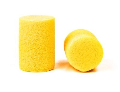 3M E-A-R Classic Uncorded Earplugs, Hearing Conservation 312-1082 in Econopack by 3M Personal Protective Equipment