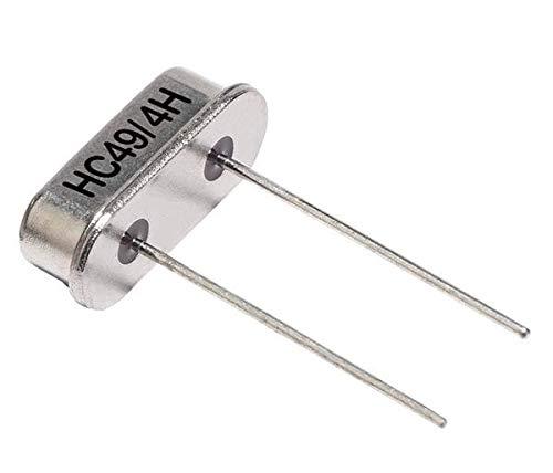 Crystals 3.6864MHz 18pF -20C 70C , Pack of 100 (LFXTAL020921Bulk)