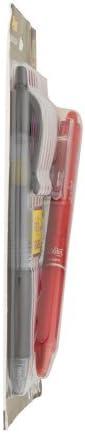 0.7mm Pilot Premium G2 Assorted Fine Piont Gel Roller Pens /& Bonus Frixion Clicker Pen