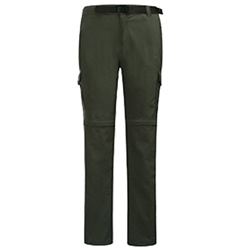 Climb M Color Pants Army 5XL Thickened Resistance Trousers Ski Green Skid DYF Solid Plush 8qdwvqt