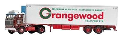 11/50 ボルボF89 冷蔵庫トレーラー `Grangewood Transport` CC15602