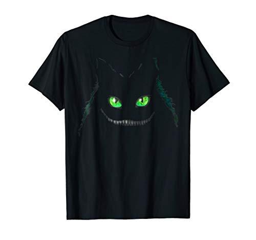 Cheshire Cat Crazy Tshirt/Unisex/Halloween Costume or Gift -