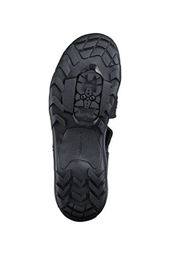 Sh Grey Sandals Mountain Bike Shimano Sd66L Black Cw00U