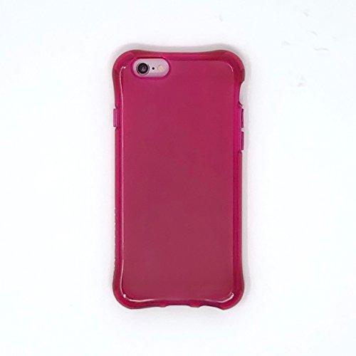 Ballistic Apple iPhone 6 and iPhone 6s Jewel Series Case Translucent Sangria (Iphone Case Jewels 6 Ballistic)