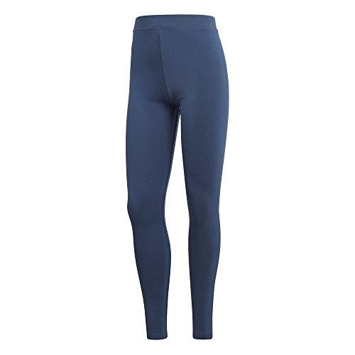 Mineral Blue Originals mini Adidas Leggings Logo trifoglio donna S wqOvgv