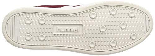 Red Diamant Sneaker Erwachsene Hummel Rumba Unisex EawxHqtXT