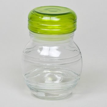 5l glass airtight container - 5