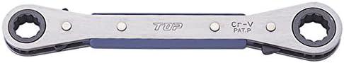 トップ(TOP) 板ラチェットレンチ PR-13×17N