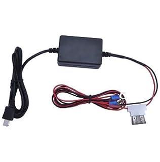 Cable de carga para coche para PAJ Finder GPS Tracker