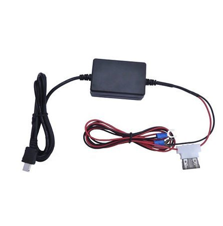 Cable de carga para coche para PAJ Finder GPS Tracker: Amazon.es: Electrónica