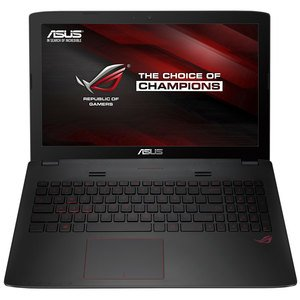 PC portátil – Asus gl552vw-dm802d – Intel Core i5 – 6300HQ 8 GB SSD