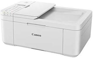 Impresora Multifuncional Canon PIXMA TR4551 Blanca Wifi de ...