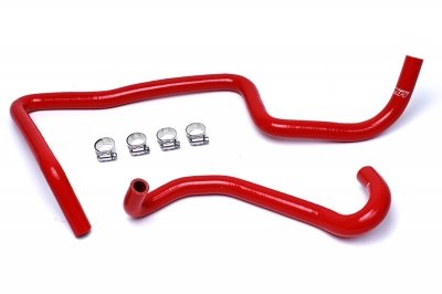 HPS 57-1471-RED WK1 XK Silicone Heater Hose Kit Coolant