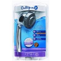 Culligan HSH-C135 Level 2 Hand-Held Filtered Chrome Showerhead