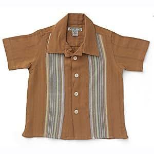 Indigenous designs organic shirt in jute 1t for T shirt design materials