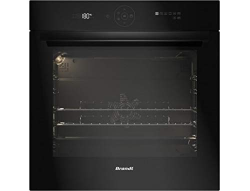 Brandt BXP6355B - Horno (Medio, Horno eléctrico, 73 L, 3385 W, 73 ...