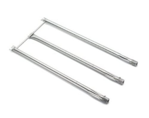 Weber 67820 - 3 Burner Tube Set For Genesis 300 Series Grills (2008 - 2010), 34-1/4'' Long by Weber (Image #2)
