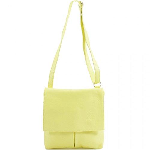Craze Light a Borsa London Yellow tracolla S donna 1fqRBx41Cw