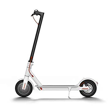 INFINITON Scooter EASYWAY CITYCROSS Blanco (Patin Electrico ...
