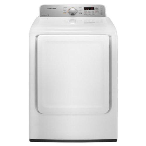 gas dryer large - 3