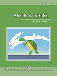 UPC 038081233628, Aesop's Fables