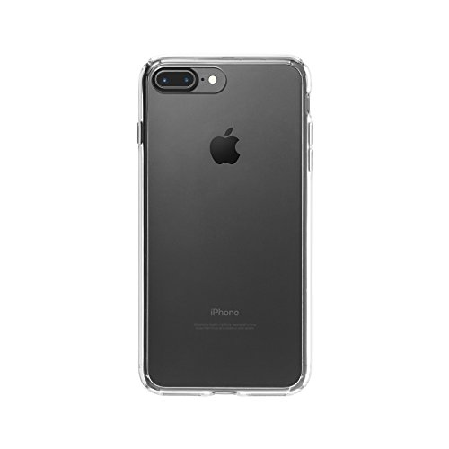 AmazonBasics Case iPhone Plus Clear