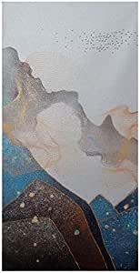 لوحه جداريه بدون اطار لديكور المنزل - AMS013-30