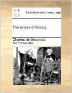 The Temple Of Gnidus (With Active Table of Contents)