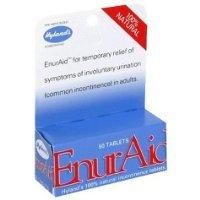 Hyland's EnurAid, Tablets, 50 ()