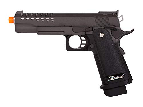 we hi-capa 5.1 k1 gas blowback airsoft pistol airsoft gun(Airsoft Gun)