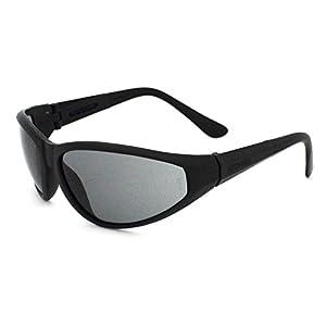 Guard-Dogs, Aggressive Eyewear Sidecars 2 Sunglasses Smoke w/FogStopper