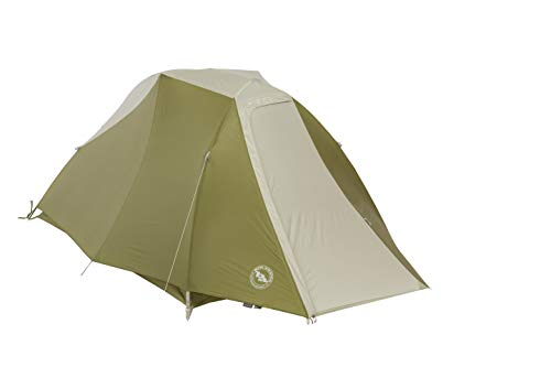 Big Agnes Seedhouse SL Superlight Backpacking Tent 2 Person