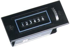 - REDINGTON COUNTERS P2-1006 ELECTROMECHANICAL TOTALIZING COUNTER