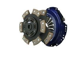 - SPEC SY003-2 Clutch Kit (09+ Hyundai Genesis Coupe 2.0T Stage 3)