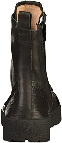 Black Booties Think Womens 3 83093 wSqqIYRt