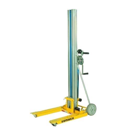 Sumner 784310 Lil' Hoister 2210 Lift, 10' Maximum Height, 300 lb. Lifting Capacity ()