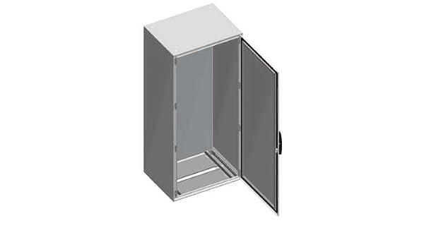 Schneider elec pue - mam 36 10 - Armario sf prisma 2000x700x500 ...