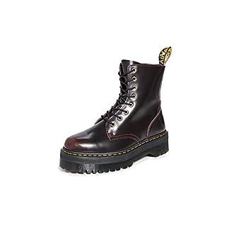 Dr. Martens Unisex's Jadon 24764600 Climbing Shoes, 6.5 UK 4
