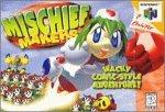 Mischief Makers by Nintendo - Makers Mischief