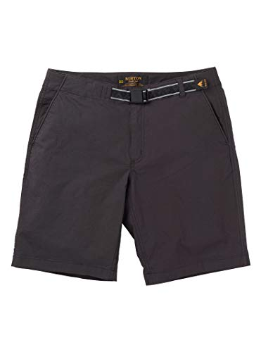 (Burton Men's Ridge Short, Phantom, 34 )
