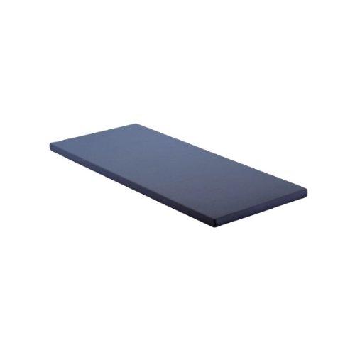 【フランスベッド】介護用マット!SM-28N 高密度ウレタンフォームマットレス 標準 85 B004TO1ZKC