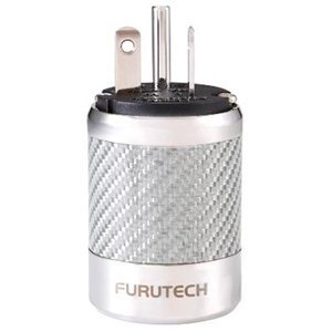 Furutech FI-52M NCF (R) Highend Grade Inlet Plug from Japan
