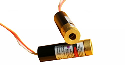 100mw laser module - 1