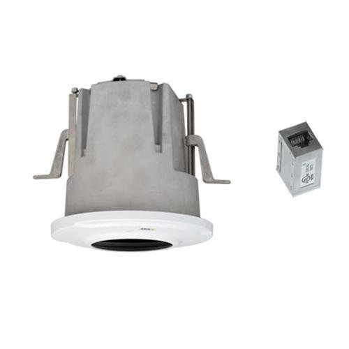 Axis Communications T94F01L Recessed Mount for Drop Ceiling Installations