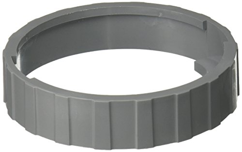 Leviton RA060 Locking Ring for Pin and Sleeve Inlets and Plugs, 60 Amp, 3, 4, 5-Wire, IP67, Watertight, - Leviton Pins