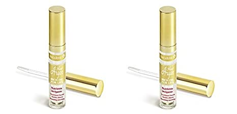 IncaRose Riad Argan Rich - Oil For Lips 2 paquetes de 7 ml nutre y idrata, alleviando I problemi de secchezza y le screpolature, Anti-Age: Amazon.es: ...