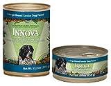 Innova Large Breed Senior Food - 24x5.5 oz