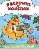 Pocketful of Nonsense, James Marshall, 0307001407